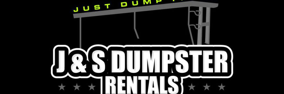 J&S Dumpster Rentals in Wintersprings, Florida Logo
