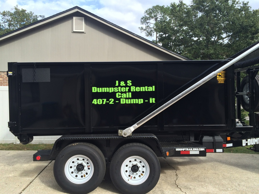 Dumpster Rentals In Central Florida